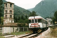 ALn 668.3315 (Silvano Vecchi) Tags: kimbo trenokimbo aln668kimbo
