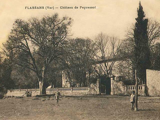 Chateau de Peyrassol