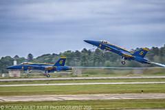 US NAVY Blue Angels FA-18_AH3V5245 (RJJPhotography) Tags: usmc southcarolina blueangels fa18 mcasbeaufort
