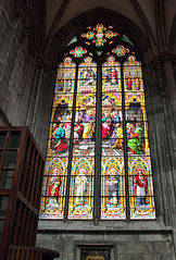 Klner Dom_Kirchenfenster (Tatjana_2010) Tags: kln klnerdom kirchenfenster