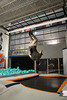Omri Backflip