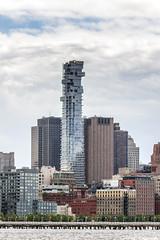Financial District- Manhattan - New York (cbourdon92) Tags: newjersey jerseycity tatsunis