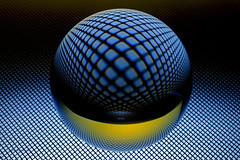 Kugel 5 - crystal ball (butchinsky) Tags: abstract ball munich mnchen bayern fotografie crystal mai technische glas glaskugel 2016 helli makroaufnahmen helmutschmid climpse glimpsecatcher butchinsky catchtheclimpse wwwschmidhelmutde