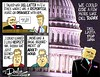 0516 del latta memorial cartoon (DSL art and photos) Tags: memorial congressman conservative obituary gop editorialcartoon bowlinggreenohio donlee dellatta republicsn sanfusky