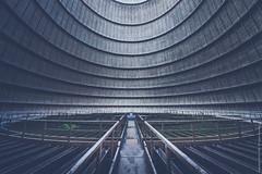 . (izsofast) Tags: urban plant abandoned real nikon belgium belgique powerplant powerstation urbex 1424 nikond4s