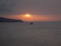 DSCN3961 (Antonio Luis Godino) Tags: sunset ceuta