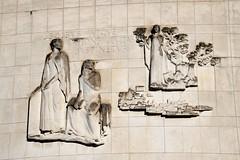 Universit de Bourgogne - Faade de la facult de droit (Charles.Louis) Tags: gabriel dijon universit bourgogne btiment lettres droit facult ctedor