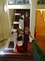 Dickens Yule Ball 2015   (27) (Gauis Caecilius) Tags: uk england ball kent britain victorian rochester yule dickens