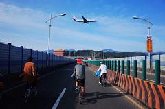 (Philip@Tamsui) Tags: bike grdigital ricoh foldingbike brompton grii grd