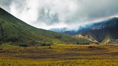 Gravity (chocoorange) Tags: morning mist mountain indonesia bromo semeru tengger batok eastjava