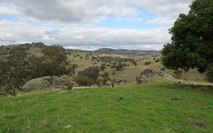 Lot 144 Tarrants Gap Road, Wyangala NSW