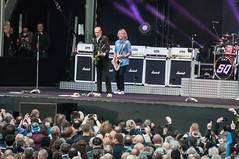 Status Quo Live in Birkenhead (Tony Shertila) Tags: charity england geotagged lights concert europe unitedkingdom guitar britain outdoor stadium live band birkenhead fundraising wirral statusquo prenton merseyside gbr 20160521202738 geo:lat=5337346590 geo:lon=303248405 wirralhospicestjohn