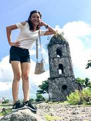June 2016 Albay theJEdocs (theJEdocs) Tags: travel skyline volcano philippines mayon bicol trickphotography tabaco cagsawa daraga legazpi travelph itsmorefuninthephilippines