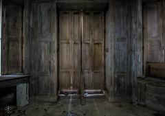 Urbex - Manoir de la vigne (Tsx13) Tags: urban house france abandoned grenoble marseille nice lyon decay nancy mansion exploration maison manoir urbex urbaine abandonn