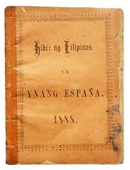 Five Different First Editions by Marcelo H. del Pilar (Leo Cloma) Tags: gallery antique auction philippines leon antiques makati cloma
