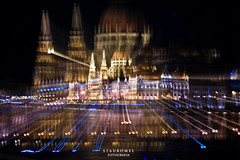 Budapest (Stauromel) Tags: skyline zoom budapest nocturna hungria danubio canon1dmarkii parlamentohungaro stauromel alquimiadigital expsicinlenta
