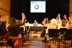 Assemblea General Ordinària - Barcelona (21.05.16)