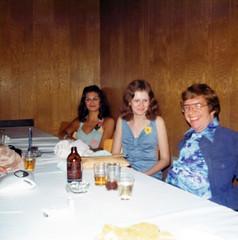 1976-06-19 Paul & Raisa Seliske wedding 9 (JoeSeliske) Tags: wedding ontario london church june st john paul catholic roman divine 19 rc 1976 raisa seliske