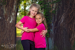 Family Fun (KarinaSchuh) Tags: family girls newmexico sisters mom dad outdoor siblings babygirl portraiture alamogordo individuals oterocounty familyphotography babyphotography outdoorportraiture outdoorphotographer newmexicophotographer newbornwithfamily