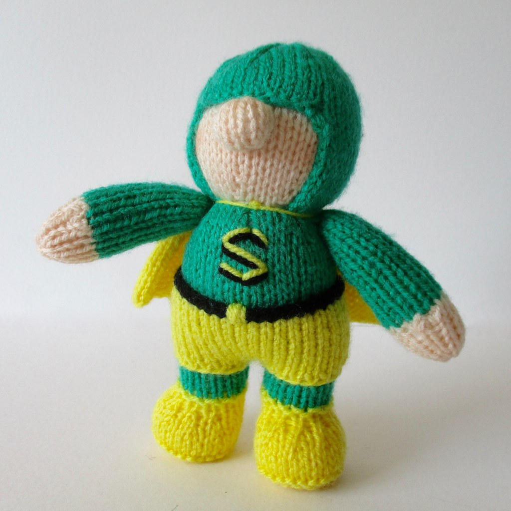 The World\'s Best Photos of handmade and superman - Flickr Hive Mind