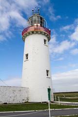 Loop Head Lighthouse (Strangelove 1981) Tags: loophead lighthouse clare coclare countyclare ireland banner county irish nature wildatlanticway tourist travel scenic scenery