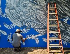 DSC_6963 (rob dunalewicz) Tags: atlanta streetart mural warren cabbagetown 2016 forwardwarrior jonnywarren fw2016