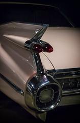 59 Cadillac (allentimothy1947) Tags: california automobile places sacramento trailer sleepers pedalcars californiaautomobilemuseumantiques