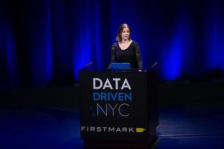Data driven nyc