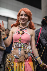 July 02, 2016-Anime Expo Day 2-IMG_0930 (ItsCharlieNotCharles) Tags: anime expo cosplay lol pokemon ash ax animeexpo cosplayers fallout 2016 dbz bulma monsterhunter leagueoflegends baymax ax2016 animeexpo2016