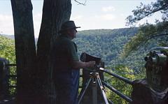 4x5 photo safari with Mark (rentavet) Tags: leicam3 nokton40mm kodakhawkeyesurveillancefilm