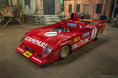 Simeone Foundation Automotive Museum - 1975 Alfa Romeo Tipo 33  TT-12 (Marcus Frank) Tags: museum 33 automotive foundation 1975 alfa romeo tipo simeone tt12