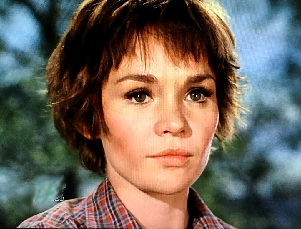 Tuesday Weld ugly