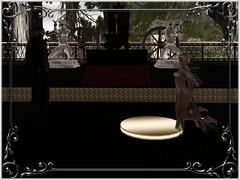 SIR JOHN & MOON WEDDING 7.23.16q (JenJen Sommerfleck) Tags: virtualphotography virtualreality virtualworld virtualart digitalphotography digitalart secondlife avatar roleplay spiceitup danellewindlow jenjensommerfleck wedding ceremony collaring bdsm