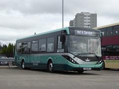 East Yorkshire 137 YX65 RLO (1) (sambuses) Tags: eastyorkshire 137 alexanderdennis yx65rlo