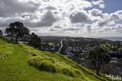 Mount Victoria (Lucas E. Vigano) Tags: auckland newzeland nz perdidoenmibicicleta perdido en mi bicicleta mount victoria devonport nueva zelanda