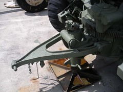"US 155mm M1A1 Howitzer 8 • <a style=""font-size:0.8em;"" href=""http://www.flickr.com/photos/81723459@N04/29043202032/"" target=""_blank"">View on Flickr</a>"