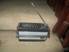rp28 (roger.cook6@btinternet.com) Tags: radio receiver transistor roberts rp28
