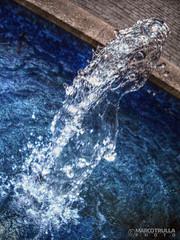 Water Games (Ragnarkkr) Tags: water hdrphotography rivieradellepalme luminancehdr