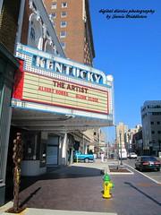 Kentucky Theater -- Lexington, Kentucky (xandai) Tags: cinema retail theater theatre lexington ky fayettecounty kentuckytheater fayetteco
