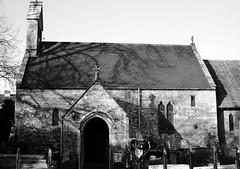 Photo of Eglwys Dochdwy Sant, Llandochau, y Bont-faen, Morgannwg