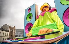 St Patrick's parade 2015, Dublin, Ireland (Giuseppe Milo (www.pixael.com)) Tags: street travel ireland people dublin irish green tourism festival photography day dancing paddy streetphotography patrick parade event artists stpatrick failte 2015
