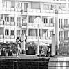 (city/human/life (a little bit longer break)) Tags: street houses blackandwhite bw sun sunlight white house black girl smile germany deutschland march spring nikon mood afternoon dof bokeh candid balkon relaxing wiese streetphotography haus atmosphere happiness scene menschen enjoy stadt nrw sw duisburg altstadt ruhrgebiet schwarz märz mädchen innenhafen innenstadt frühling chl häuser ruhrarea geländer weis nachmittag 2011 d90 sonnenlicht gardenofrememberance unschärfe schwarzweis ruhrort ruhrdistrict nikond90 gartendererinnerung cityhumanlife