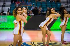 Vegas ASU v USC-9 (MattSisneros510) Tags: las vegas sun college basketball university cheerleaders devils tournament asu usc 12 hoops trojans pac