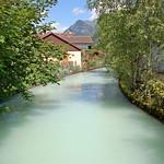 Mittenwald - Seitenarm der Isar (1) thumbnail