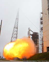 "A ULA Delta IV Medium Launches GPS IIF-9 • <a style=""font-size:0.8em;"" href=""http://www.flickr.com/photos/12150483@N04/16758544528/"" target=""_blank"">View on Flickr</a>"