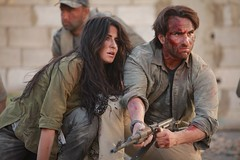 Saif Ali Khan Katrina Kaif In Phantom Movie HD Wallpaper - Stylish HD Wallpapers (StylishHDwallpapers) Tags: films bollywood movies phantom saifalikhan katrinakaif