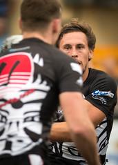 Look into my eyes (Keith Mulcahy) Tags: men sports ball hongkong rugby hard happyvalley tackle sportsmen hkfc rugbyballs blackcygnus hongkongtens keithmulcahy march2015 blackcygnusphotography ppa7a0 ppd56c