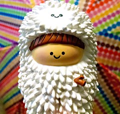 Treeson Toy Tuesday (Lawdeda ) Tags: rain fun toy for rainbow time no polka dot momiji tuesday today treeson