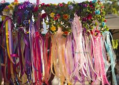 Head lei Ribbons 8697PatLam (Studio5301) Tags: costumes festival kids children drums kilt bellydancer drummer faire clan renaissancefaire chld arizonarenaissancefestival fairycostumes studio5301 festivalsinphoenix patricialam patricialamphotographycom