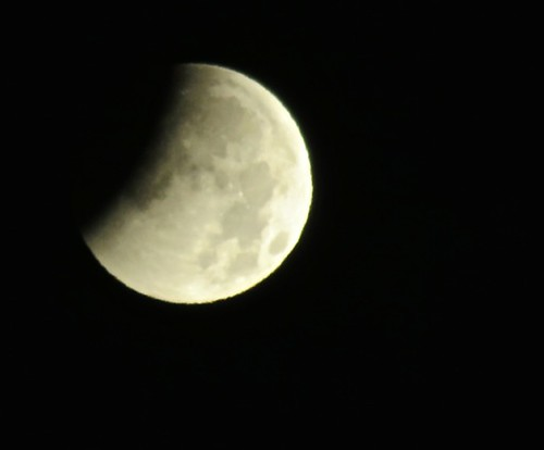 Eclipse lunar 4 abril 2015